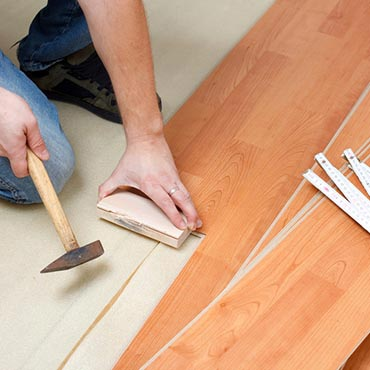 Laminate Flooring in Springfield, MO