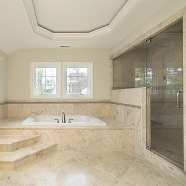 Natural Stone Floors in Springfield, MO